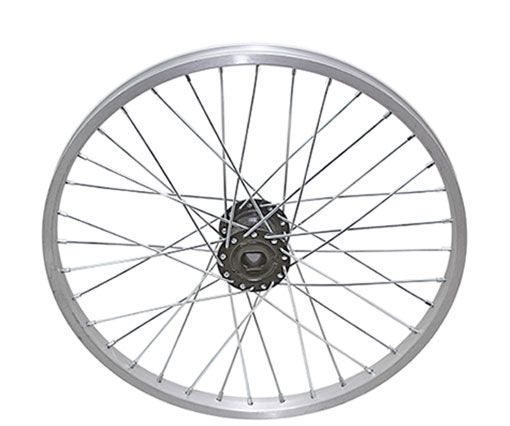 "LOW RIDER LOWRIDER BIKE tricycle 26/"" 72 Spoke Hollow-Hub Wheel 14G Chrome"