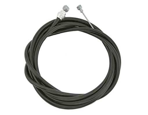 Brake Cable Housing w//Liner 5mmx100//ft Clear 115741
